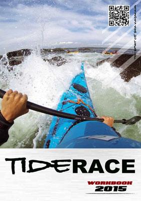 Tiderace 2015 workbook kansi