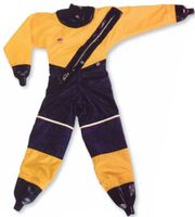 Hiko Drysuit Junior - J2 POISTOTUOTE